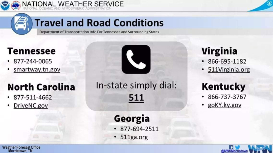 Winter Weather Conditions – Vallie Insurance